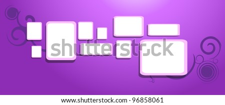 stock-vector-vector-frame-wall-decor-96858061