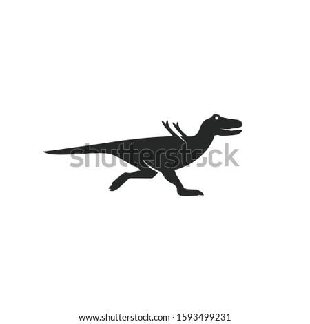 vector funny cute t rex