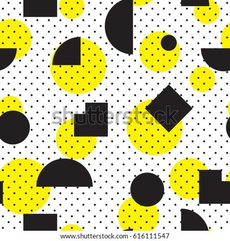 vector geometric seamless