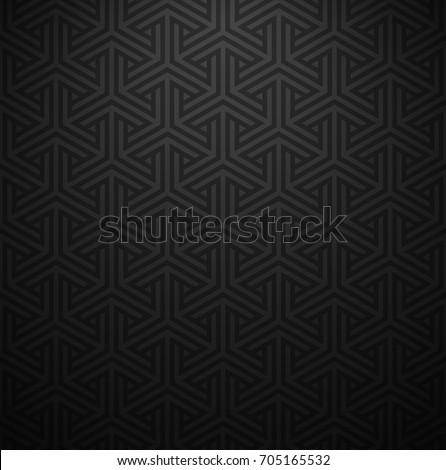 vector geometric texture with