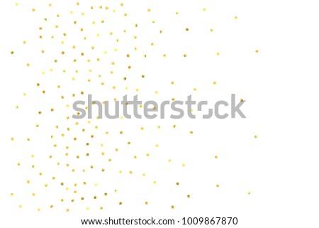 Glitter bokeh invitation vectors download free vector art stock vector glitter background cute small falling golden dots sparkle background glitter sparkle confetti stopboris Images