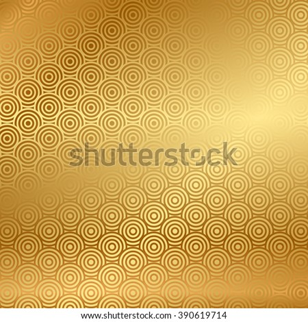 stock-vector-vector-gold-background-with-pattern
