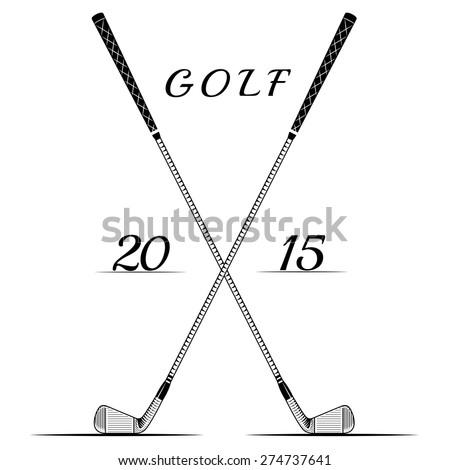 Golf Club Logo Golf Club Logo Design