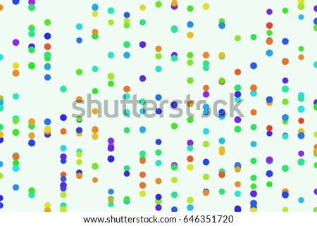 Vector graphic. Colored abstract overlapping star shape pattern. Good for web page, wallpaper, graphic design, catalog, texture or background.