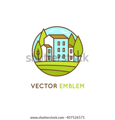 vector graphic design and logo