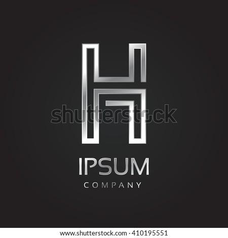 Graphik Black Font On Silver