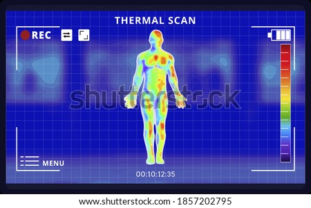 vector graphic of medical