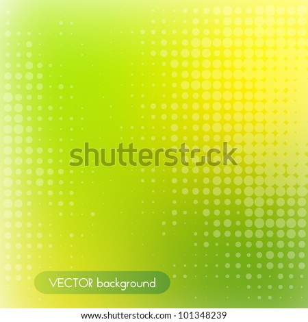 stock-vector-vector-green-and-yellow-background