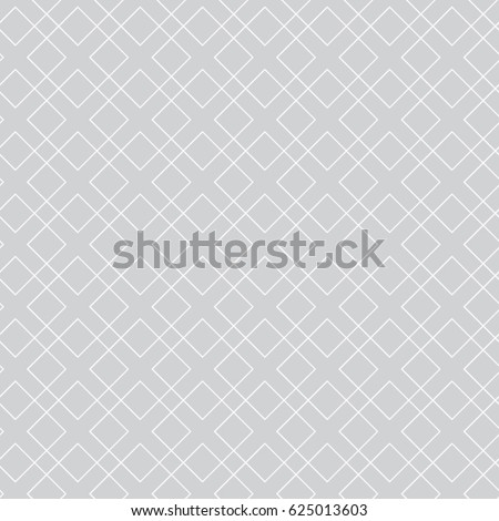 Vector grey pattern. Geometric background