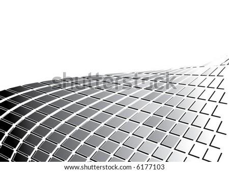 vector grid