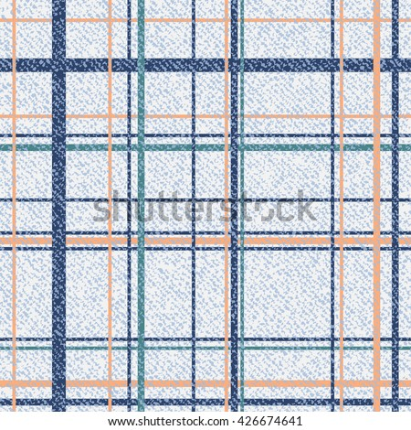 vector grid denim texture