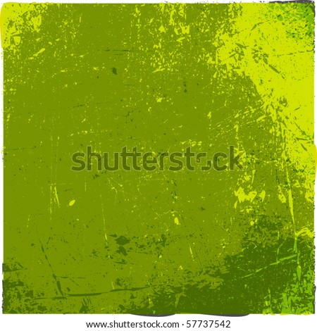 vector grunge background with space for your text