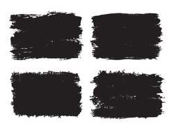 Vector Grunge Banners.Grunge Backgrounds.