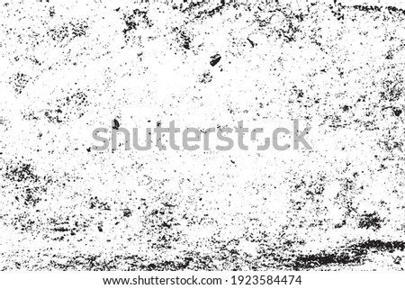 Vector grunge black and white abstract background.
