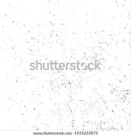 Vector grunge black and white dot ink splats.illustration Eps10