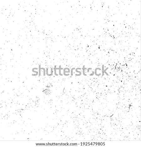 Vector grunge black and white ink splats background .illustration Eps10 Photo stock ©