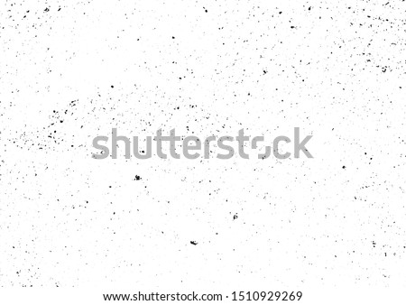 Vector grunge dust and scratched texture background.Stains,ink spols,cracks,scuff,line,chips.