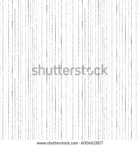 Vector grunge seamless pattern with lines and scratches