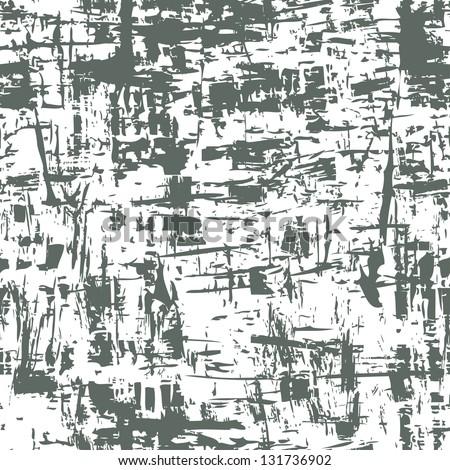 vector grunge seamless texture