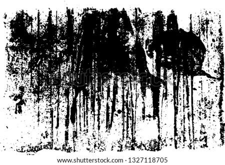 Vector grunge texture, grunge background, vintage grunge texure #1327118705