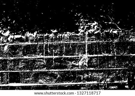 Vector grunge texture, grunge background, vintage grunge texure #1327118717