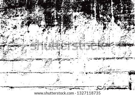 Vector grunge texture, grunge background, vintage grunge texure #1327118735