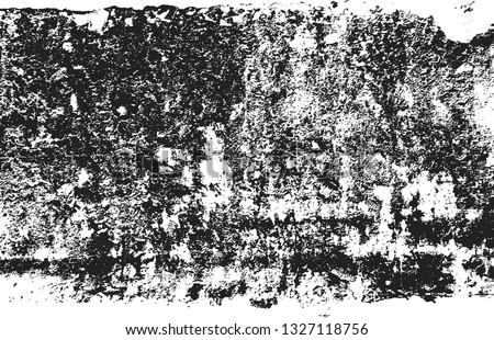 Vector grunge texture, grunge background, vintage grunge texure #1327118756