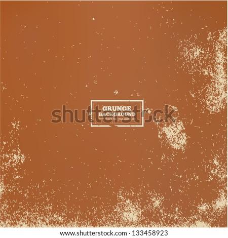 Vector Grunge Textured Paper