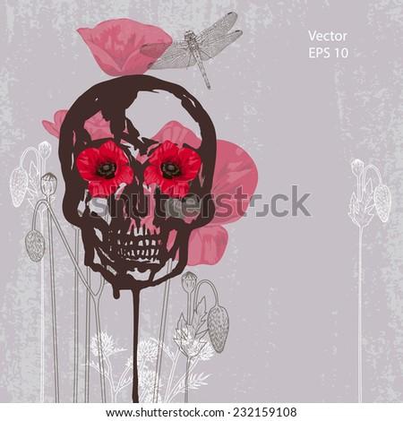 vector grunge vintage