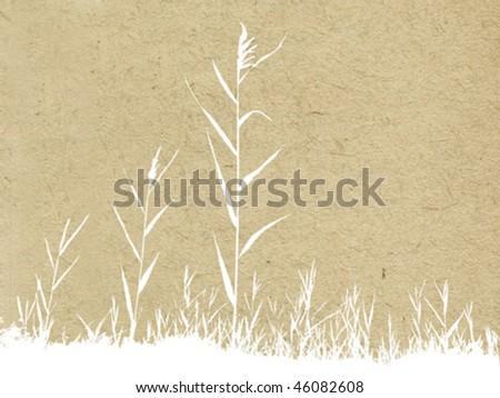 vector grunger background