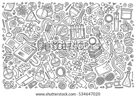 science icons download free vector art stock graphics images