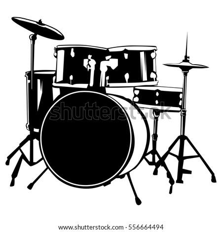 vector hand drawn illustration