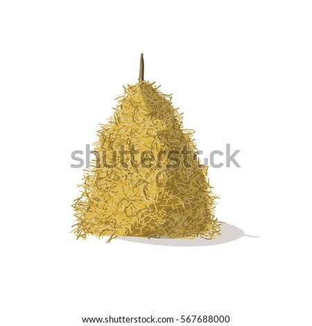 Vector haystack