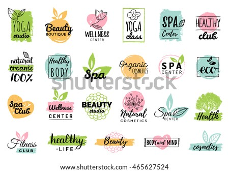 vector health and beauty care