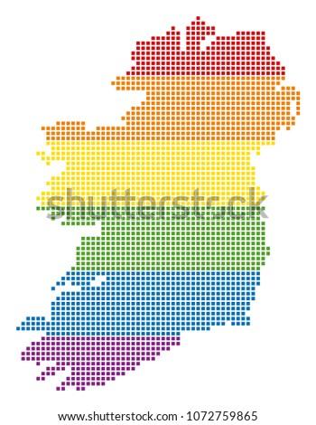 vector homosexual tolerance