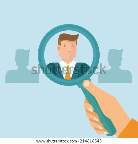 vector human resources   head