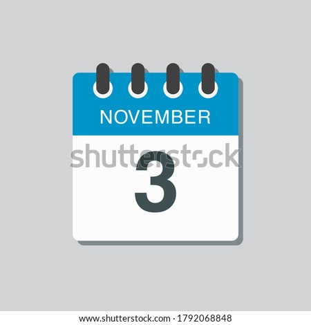 vector icon calendar day   3