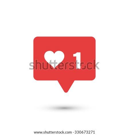 vector icon like
