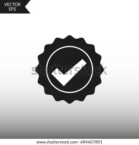 Vector icon quality guarantee