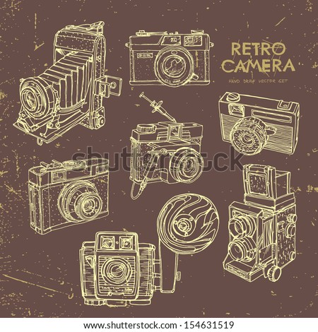 vector illustration  a set of...
