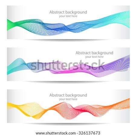 vector illustration  abstract