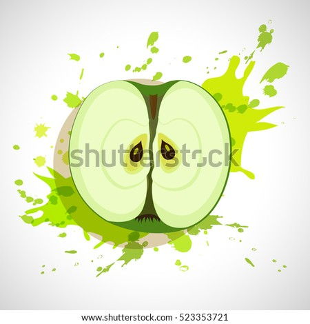vector illustration an