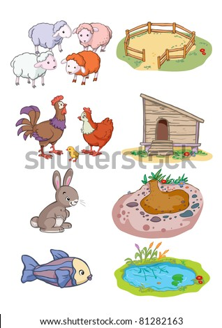 Animal Habitat Clipart Stunning Free Transparent Png Clipart Images Free Download