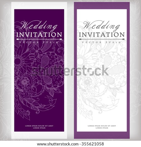 vector illustration banners