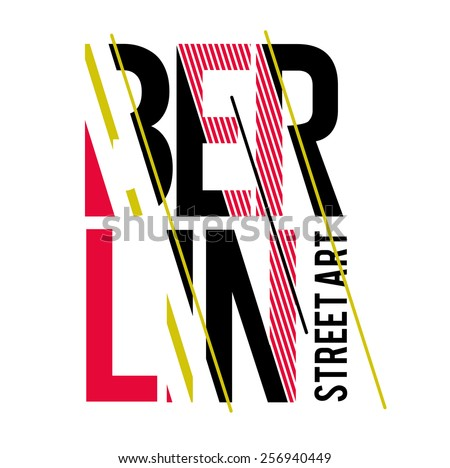 Berlin skyline logo vector eps download seeklogo for Grafik design berlin