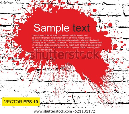 vector illustration big