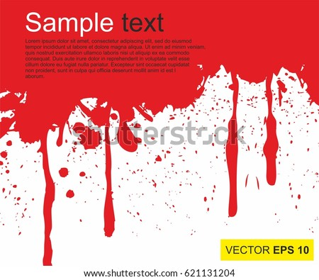 vector illustration big