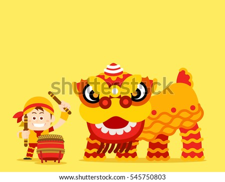 vector illustration   chinese