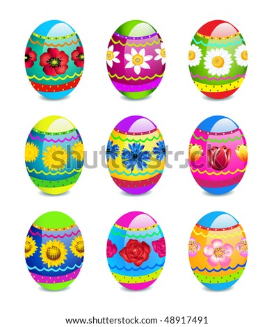 UKRAINIAN EASTER EGG PATTERNS | - | Just another WordPress site
