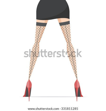 vector illustration depicting